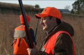 Ted Cruz hunting for votes in Iowa?
