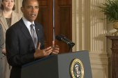 Obama urges Congress to extend middle...