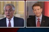 Rep. Barney Frank, Tony Perkins debate...