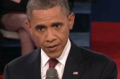 Fineman: Obama did well in second debate,...