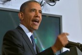 Matthews: Obama spoke authentically about...