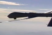 Drone strikes under scrutiny