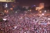 Egyptian military replaces president,...
