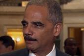 Obama invokes executive privilege, Holder...