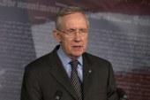 Democrats take action on filibuster