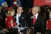 Cruz's dad tells Obama to go 'back to Kenya'