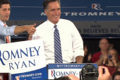 Romney blames election lost on Obama's ...