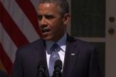 Obama stands up against GOP attacks