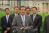 House Republicans voted for 40th time to...