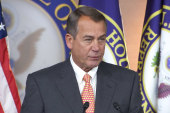 Boehner signs on to kill Obamacare