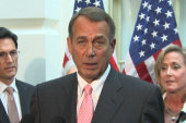 Poll: 53% blame GOP for shutdown