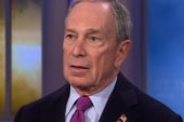 Bloomberg pours millions into gun control ads