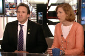 Parents speak out on gun violence: 'Not...