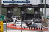 Did NJ cops play a role in GWB lane closures?