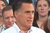 In hypocritical move, Romney criticizes...