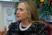 Keeping an eye on Hillary for 2016