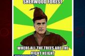 Romney Hood and His Rich Men