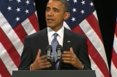 Obama to Congress on immigration bill: ...