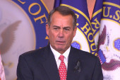 Boehner faces all-out revolt from right wing