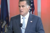 Romney speaks, draws boos at NAACP convention