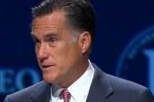 Debating Romney's 'general specific plan'...