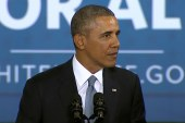 Obama says no to Social Security cuts