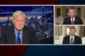 King: Shutdown a fool's error started by Cruz