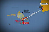 Search for MH370 black box continues