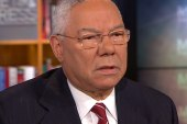 Colin Powell denounces GOP for 'intolerance'