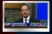 Reince Priebus is on the warpath again