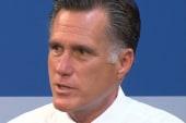 Conason: Romney has 'no strong convictions...
