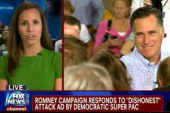 Shrum: Romney 'lost the summer' with...