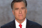 What did America learn from Mitt Romney?