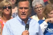 Henderson: Romney is surrounded by Bush...