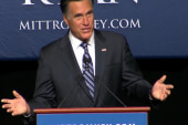 Romney releases more tax returns, but...