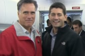 Has the election become about Romney vs....