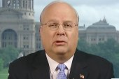 Karl Rove's new attack on Hillary