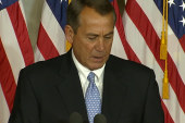 Sequester standoff: Government in crisis