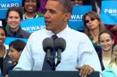 Obama, Romney neck-and-neck as Election...