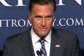 Heilemann: Is Romney in a 'downward spiral'?