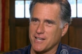 Romney struggles to articulate stance on...