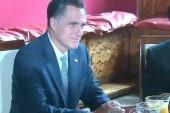 Romney's international insult tour