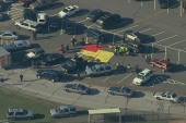 Shooting at elementary school leaves over...
