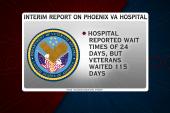 New report confirms VA hospital allegations