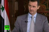 Cautious steps in confronting Syria