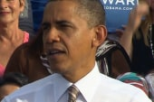 Obama hits on GOP's continuing war on women