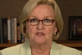 McCaskill fights to hold onto Senate seat