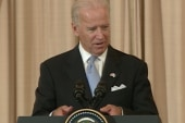 Did Biden force Obama's hand on marriage...