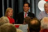 Tea party leader: Where were Cantor's ideas?