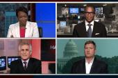 The politics of Obama's race speech